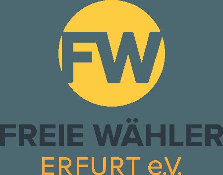 Freie Wähler Erfurt e.V. Logo